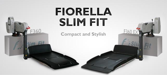 Imagen mostrando el producto Fiorella Slim fit