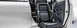 asientos adaptados